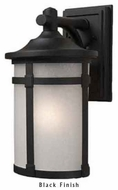 Artcraft AC8631 St Moritz Medium Contemporary Style Outdoor Wall Sconce
