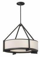 Feiss P1152-ORB Stelle Contemporary Pendant Light