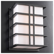 PLC 16646 Amore Small Style Outdoor Wall Sconce
