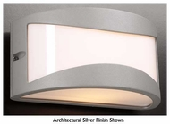 PLC 1727 Baco Contemporary Outdoor Wall Sconce