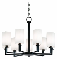 Hudson Valley 729 Baldwin Large 36 Inch Diameter Transitional 9 Light Chandelier Lamp