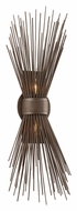 Troy B3662 Uni Large Contemporary 25 Inch Tall Lighting Sconce - Tidepool Bronze
