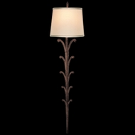 Fine Art Lamps 439350 Portobello Road Tortoised Bronze 1-lamp Wall Lighting Sconce