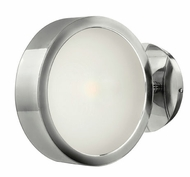 Fredrick Ramond 41430PAL Broadway 1-light Halogen Modern Wall Sconce