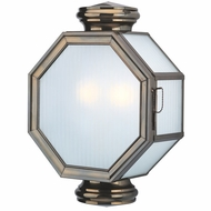 Troy B2004HB Lexington Large Outdoor Wall Sconce