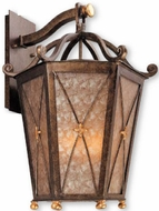 Troy B1263BLF Cheshire Outdoor Traditional Wall Lantern - 17 inches wide