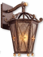 Troy B1262BLF Cheshire Outdoor Traditional Wall Lantern - 13 inches wide