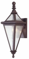 Troy BCD8993OR Geneva Traditional Outdoor Wall Lantern - 13 inches wide