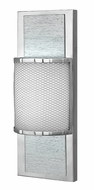 Fredrick Ramond 56560PCM Mira Mesh Modern Chrome Wall Lamp Sconce