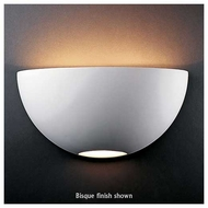 Justice Design 1120 Ambiance Really Big Metro Wall Sconce