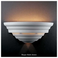 Justice Design 1155 Ambiance Really Big Supreme Wall Sconce