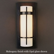 Hubbardton Forge 20-5892 Banded with Bars Wall Sconce