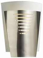 PLC 6421-SN Daya Wall Sconce in Satin Nickel