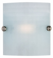 Access 62054-BS Pacific Series Wall Sconce in Brushed Steel