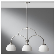 Feiss F25813 Perry Kitchen Island Light