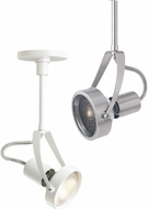 Tech TT-SPORT-CMH T-Trak Sportster with Ceramic Metal Halide PAR Line-Voltage Architectural Head