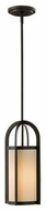 Feiss P1199ORB Stelle Tall Mini Pendant Light