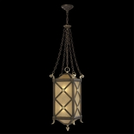 Fine Art Lamps Outdoor Pendants and Foyer Lighting