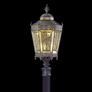 Fine Art Lamps Outdoor Post Lighting
