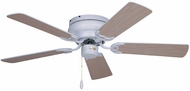 Emerson Ceiling Fans CF804S 42 inch Contemporary Snugger Ceiling Fan