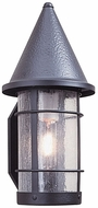 Arroyo Craftsman VS-11 Valencia Nautical Outdoor Wall Sconce - 23.625 inches tall