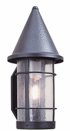 Arroyo Craftsman VS-9 Valencia Nautical Outdoor Wall Sconce - 19.25 inches tall