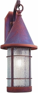 Arroyo Craftsman VB-11 Valencia Nautical Outdoor Wall Sconce - 28.625 inches tall
