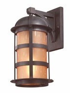 Troy B9253NB Aspen Nautical Outdoor Wall Sconce - 8.5 inches wide