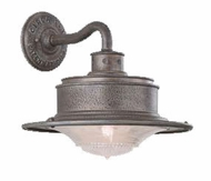 Troy B9390OG South Street Outdoor Wall Sconce - 9.75 inches wide