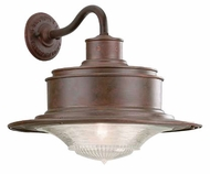 Troy B9392OR South Street Outdoor Wall Sconce - 16.5 inches wide