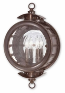 Troy B9502HB Charleston Outdoor 2 Light Wall Sconce