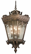 Kichler 9568LD Tournai Extra Large Outdoor Foyer Lighting