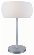 Lite Source LS21178 Kalare Modern 3-Light Table Lamp