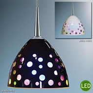 Bruck Rainbow II Retro LED Pendant