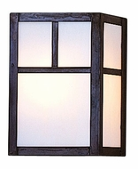 Arroyo Craftsman MS-8 Mission Craftsman Wall Sconce - 7.875 inches tall