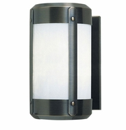Arroyo Craftsman BS-7L Berkeley Craftsman Wall Sconce - 11.125 inches tall