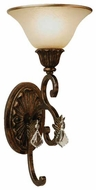 Artcraft AC1834 Florence 1-Lamp Wall Sconce