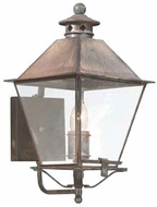 Troy B9131NR Montgomery Outdoor Wall Sconce - 8.25 inches wide