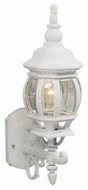 Artcraft AC8361 Classico Medium Down-Facing Traditional Outdoor Wall Sconce