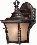 Hinkley 1936RB Brynmar 1 Light Traditional 8 inch Outdoor Wall Sconce