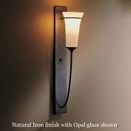 Hubbardton Forge 20-6251 Banded Wall Torch