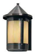 Arroyo Craftsman BS-8R Berkeley Craftsman Outdoor Wall Sconce - 13.25 inches tall