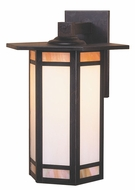 Arroyo Craftsman ETB-14 Etoile Craftsman Outdoor Wall Sconce - 14.25 inches wide
