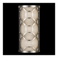 Fine Art Lamps 816850 Alegretto Medium 17 Inch Tall Contemporary Wall Sconce Light
