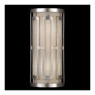 Fine Art Lamps 817150 Alegretto Contemporary 21 Inch Tall Wall Light Fixture With Finish Options