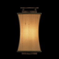 Fine Art Lamps 232850 Fusion ADA Asian Wall Sconce