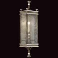 Fine Art Lamps 808150 Villa Vista Large 1-light Coupe Wall Sconce Lighting