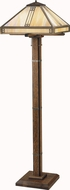 Arroyo Craftsman PFL-18 Prairie Craftsman Floor Lamp