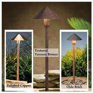 Kichler 15439 Fundamentals Landscape Path Light