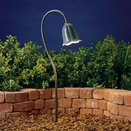 Kichler 15349mst Tulip Landscape Path Light